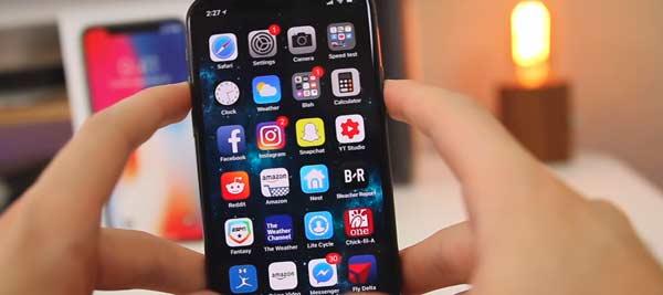 aplicaciones ios app store