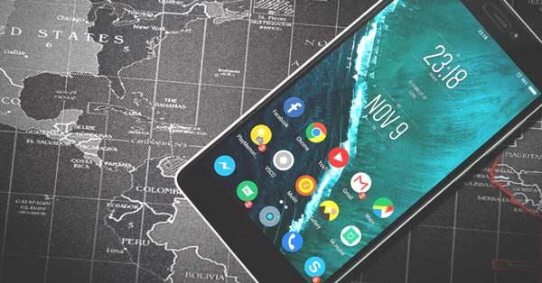 ¿Cuáles son las aplicaciones más descargadas de Android en 2018?